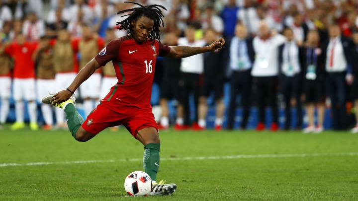 Tuttosport anuncia que Renato Sanches gana el Golden Boy