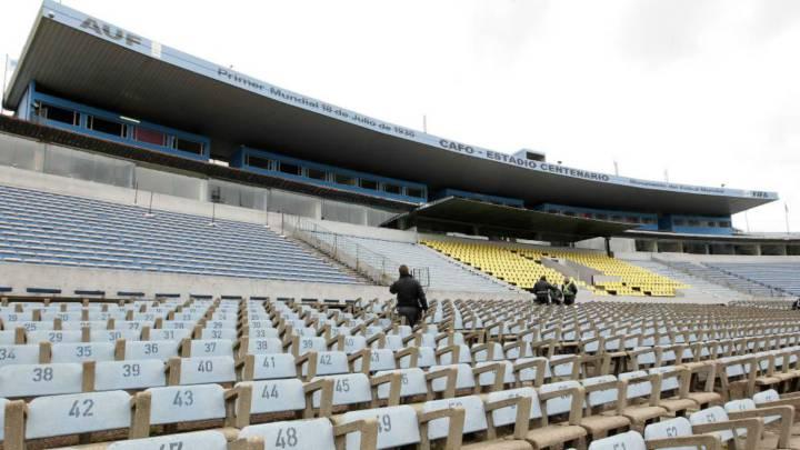Suspendido el Peñarol-Rampla al recibir un hincha dos disparos