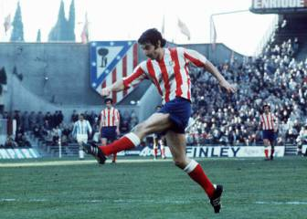 El último partido de Gárate (1976)