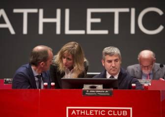 El Athletic reitera la legalidad de sus ventajas fiscales
