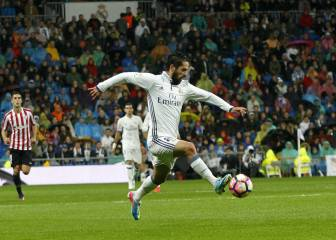How Zidane's change of tactics is bringing the best out of Isco