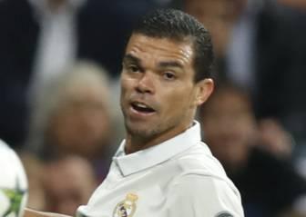 Pepe sigue siendo una prioridad para la Juventus