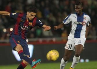 El Espanyol sí cumple con una competición que está 'maldita'