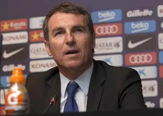 Radiografía de Robert a los seis fichajes del Barça