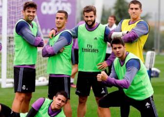 Zidane tirará de los meritorios ante la Cultural Leonesa