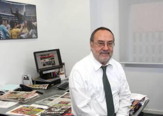 Entrevista con Alfredo Relaño