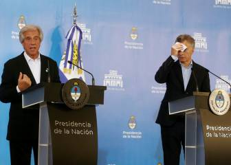 Argentina y Uruguay pedirán conjuntamente el Mundial 2030