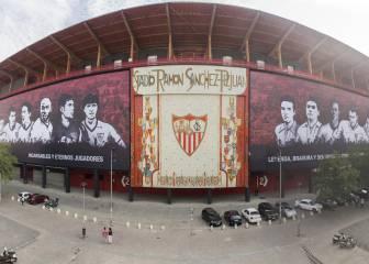 Ya se han agotado entradas para el Sevilla-Barcelona