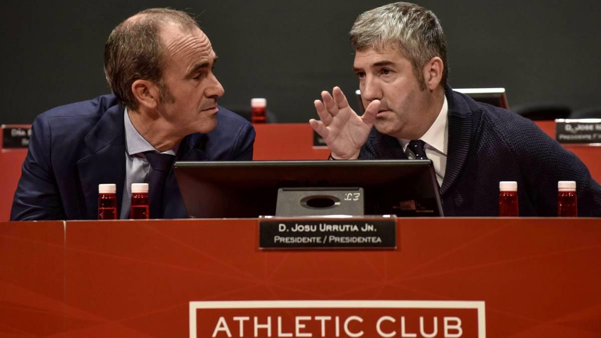 Аласабаль: «Атлетико» присвоил себе наш бренд и использует его 100 лет»