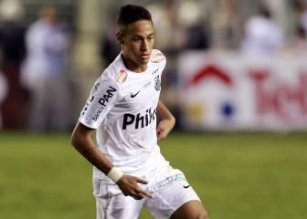 Se desvela la negociación Madrid-Santos por Neymar