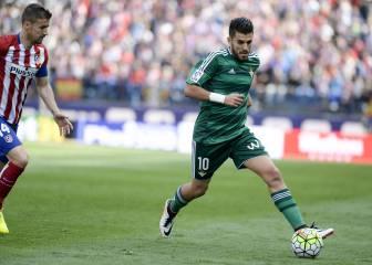 Dani Ceballos es el objetivo prioritario del Atlético