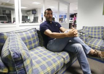 Oficial: Raúl Agné es el nuevo entrenador del Real Zaragoza
