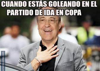 Cultural-Real Madrid: los memes más divertidos