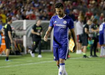 Cesc Fábregas es el tercer jugador más lento de la Premier