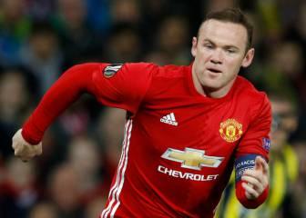 El Inter mueve ficha por Rooney