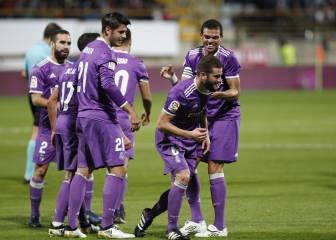Cómo y dónde ver el Alavés vs Real Madrid: horarios y TV