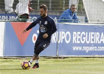 Emre Çolak, el gran dilema de Garitano ante el Valencia