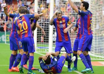 El Barça va a la guerra: exige al TAD que actúe contra Tebas y el Comité de Competición