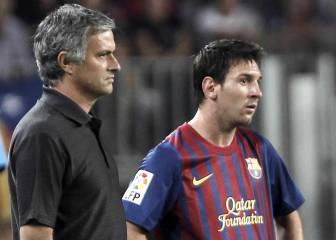Mourinho sorprende: