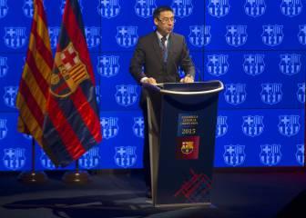 Sigue en directo la actualidad de la Asamblea del Barcelona