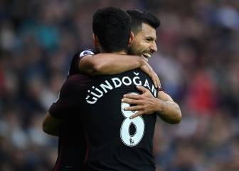 El City vuelve a ganar antes de recibir al Barça en Champions
