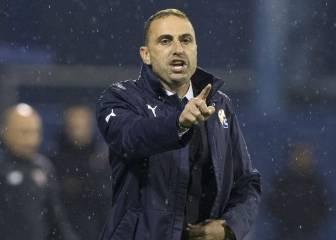 El Dinamo Zagreb gana al Zapresic y acosa al líder