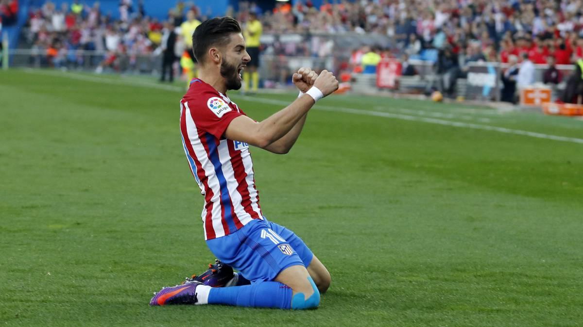 Laliga Vuelve 'on Carrasco Santander Atlético Y El Sigue A Fire' 6nr6SWU