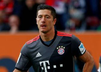 I'm close to a contract extension, says Lewandowski