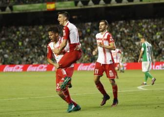 Los Diegos dan tres puntos de oro al Espanyol ante el Betis