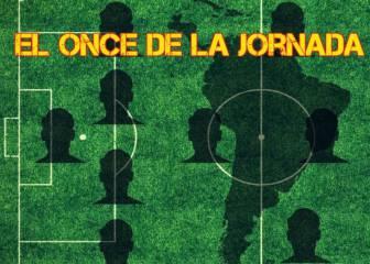 Descubre el 11 latinoamericano de la jornada en Europa