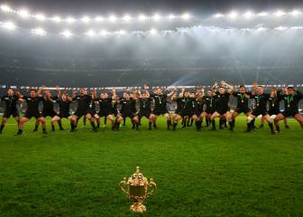 31-O: Nueva Zelanda derrota a Australia en el Mundial (2015)