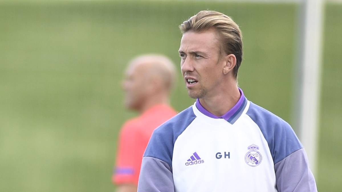 f66b1152c Happy 40th birthday Guti! The legend s best ever quotes