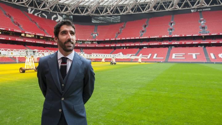 Raúl García jugará ante el Genk su partido 100 en Europa