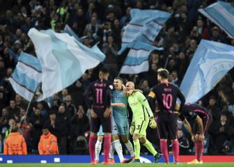 Guardiola's cunning plan pays off at the Etihad