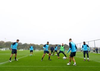 Tottenham y Leverkusen buscan no descolgarse