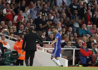 El Chelsea se plantea ceder a Cesc Fábregas en enero