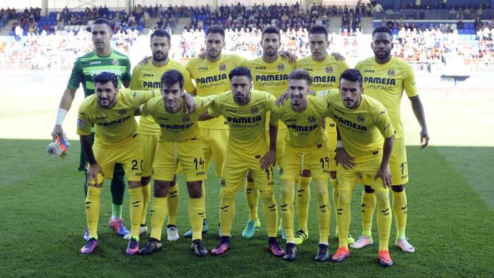 Horario y dónde ver el Villarreal - Osmanlispor en TV
