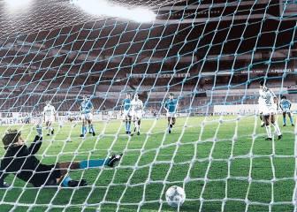 """""""El fútbol sin público no es fútbol. Le falta salsa"""""""