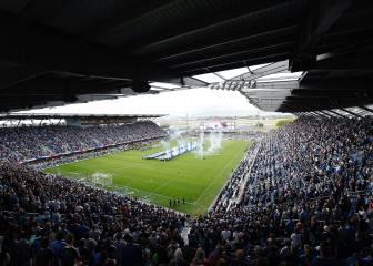 La MLS crece y ya supera a Francia e Italia en espectadores