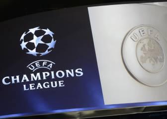¿Qué equipos se han clasificado para octavos en la Champions?