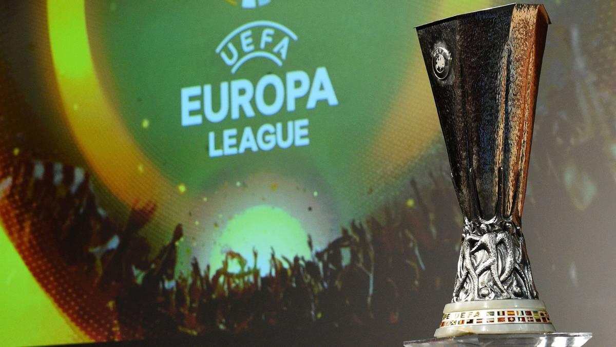 Así quedará la clasificación de la Europa League este jueves - AS.com