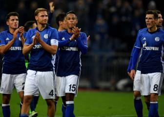 Pasan Zenit, Schalke, Shakhtar y Ajax; pinchan Inter y Niza