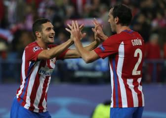 La FIFA penaliza al Atlético en el premio 'The Best'