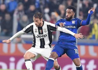 Marchisio vuelve a la lista de Italia tras su lesión de cruzado