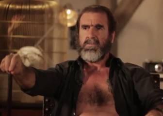 Cantona le pide a Mourinho que aguante: