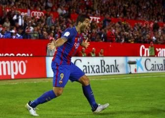 ¿Forzó la quinta amarilla Luis Suárez?:
