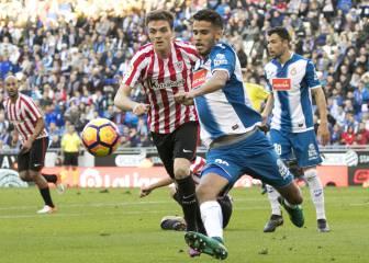 Espanyol: sin 6 internacionales, la mayoría hasta el jueves 17