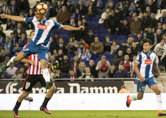 El Espanyol firma el peor inicio como local de toda su historia