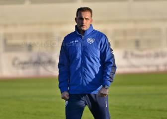Oficial: Rubén Baraja es el nuevo entrenador del Rayo