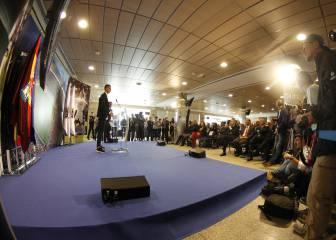 Cristiano Ronaldo terminará contrato con 36 años y 145 días